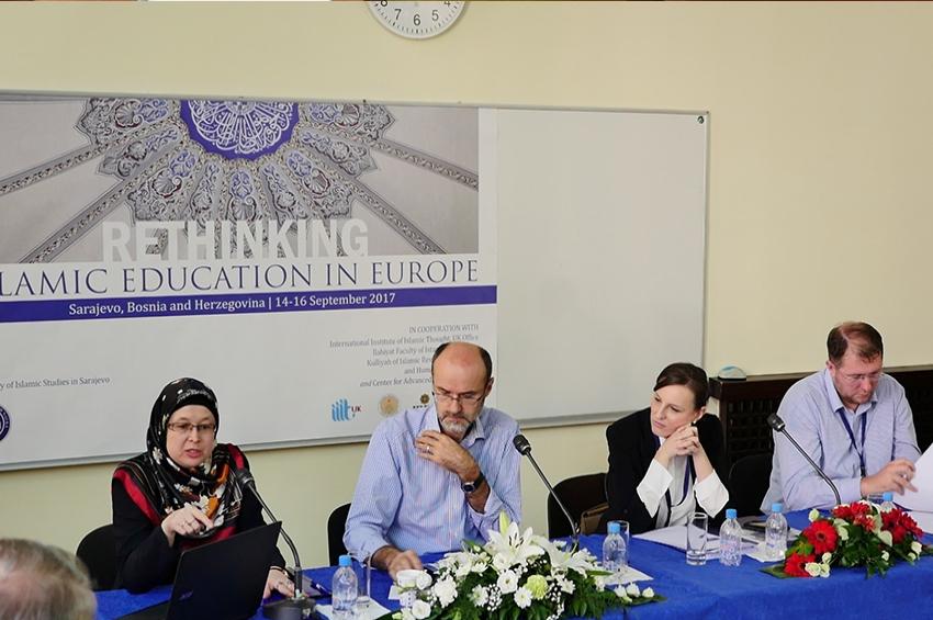 Sarajevo: Završena međunarodna konferencija o islamskom obrazovanju