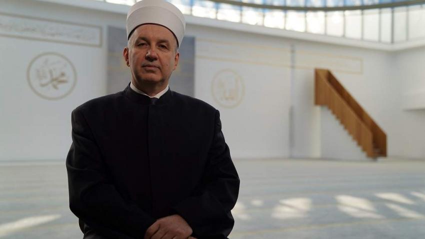 """Muftija Grabus: Samo duhovni put od """"Mekke ka Medini"""" može voditi promjeni i uspjehu"""