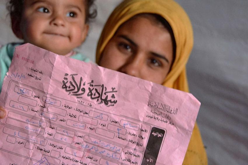 Irak: Rješavanje statusa porodica pripadnika ISIL-a
