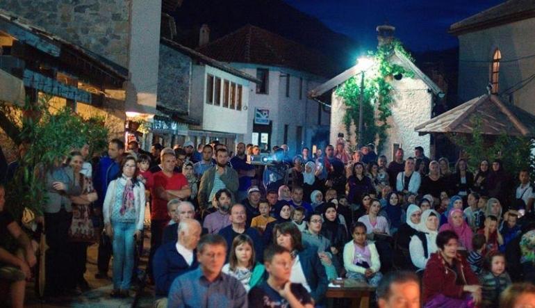 Ramazan u tradiciji Bošnjaka