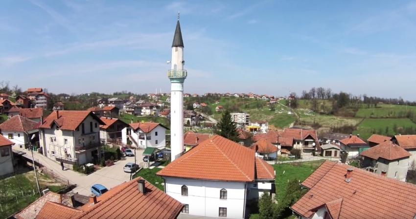 Tešanj: Predavanja iz sire u Harman džamiji