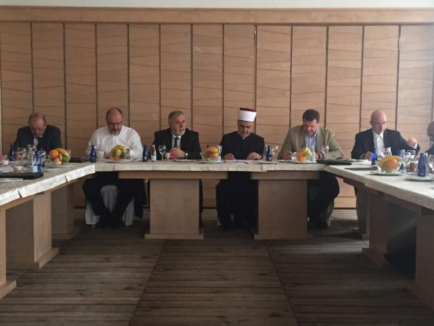 Vijeće muftija: Proglašenje područja u Prijedoru i dolini rijeke Sane šehitlucima