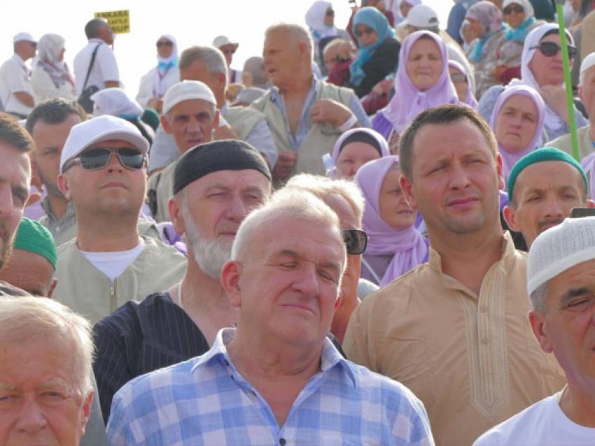 Završna posjeta znamenitostima Medine