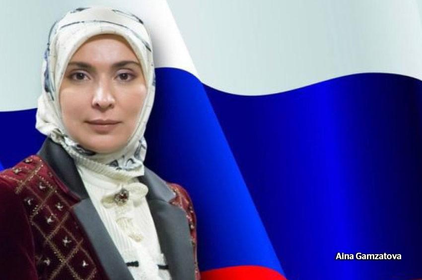Muslimanka kandidatkinja na predsjedničkim izborima u Rusiji