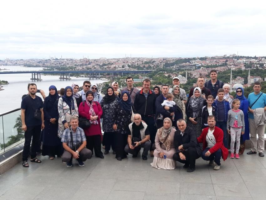 Edukativna posjeta Turskoj