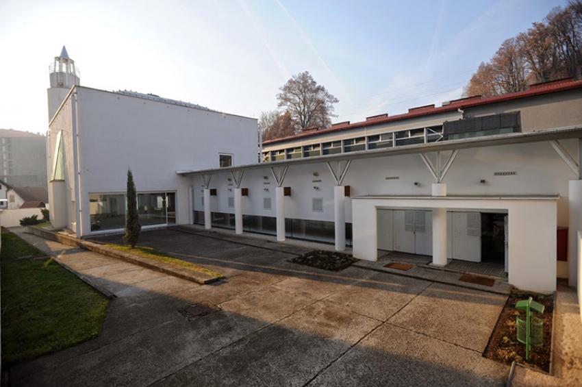 Uspjesi: Behram-begova medresa vodeća škola u Tuzlanskom kantonu