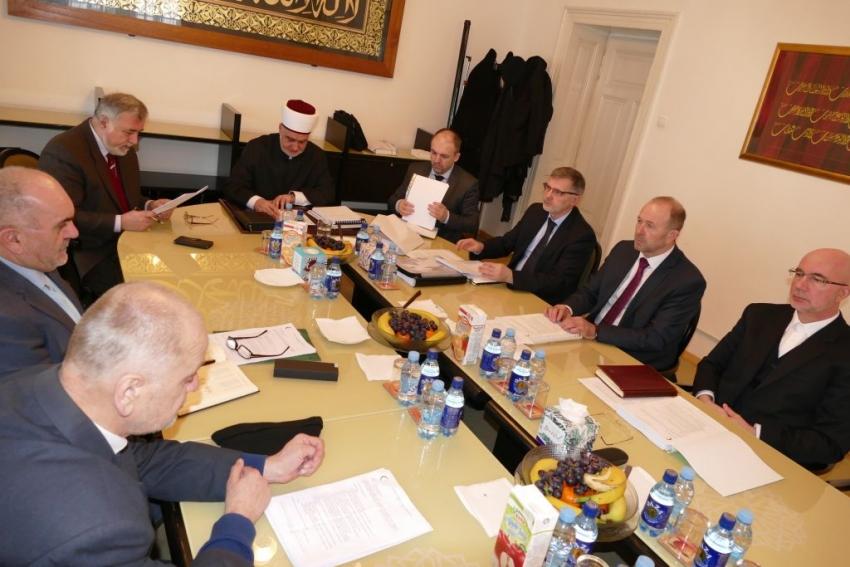 Vijeće muftija: Donošenje Fetve o genocidu/stradanju muslimana u Prijedoru i okolini
