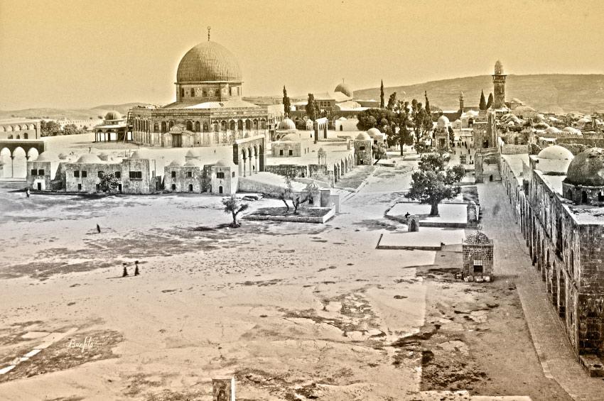 Jerusalem u Kur'anu