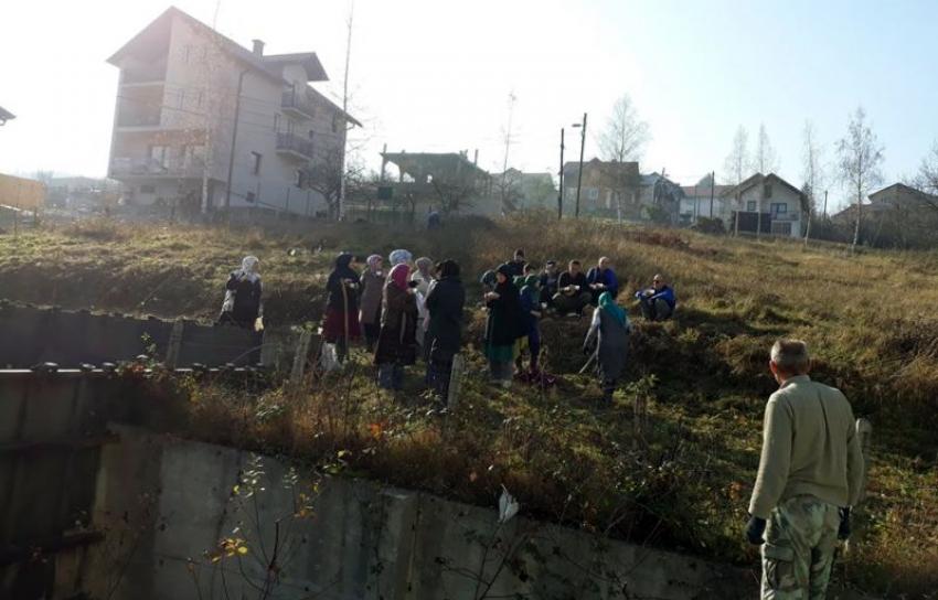 Brojne aktivnosti Mreže mladih Novi Grad