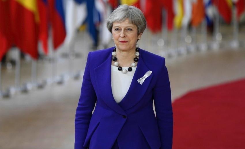 Theresa May: Islamofobija nema mjesta u našem društvu