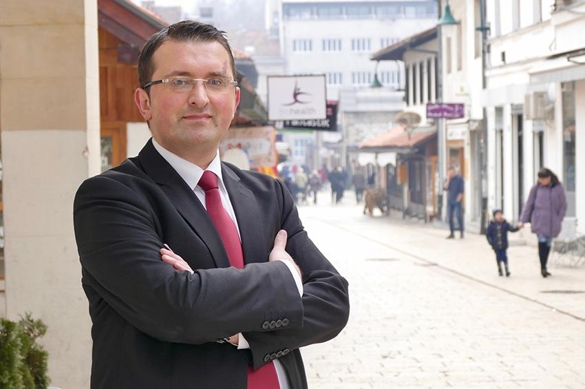 Advokat Đulić: Dokazano je krivično djelo iz mržnje