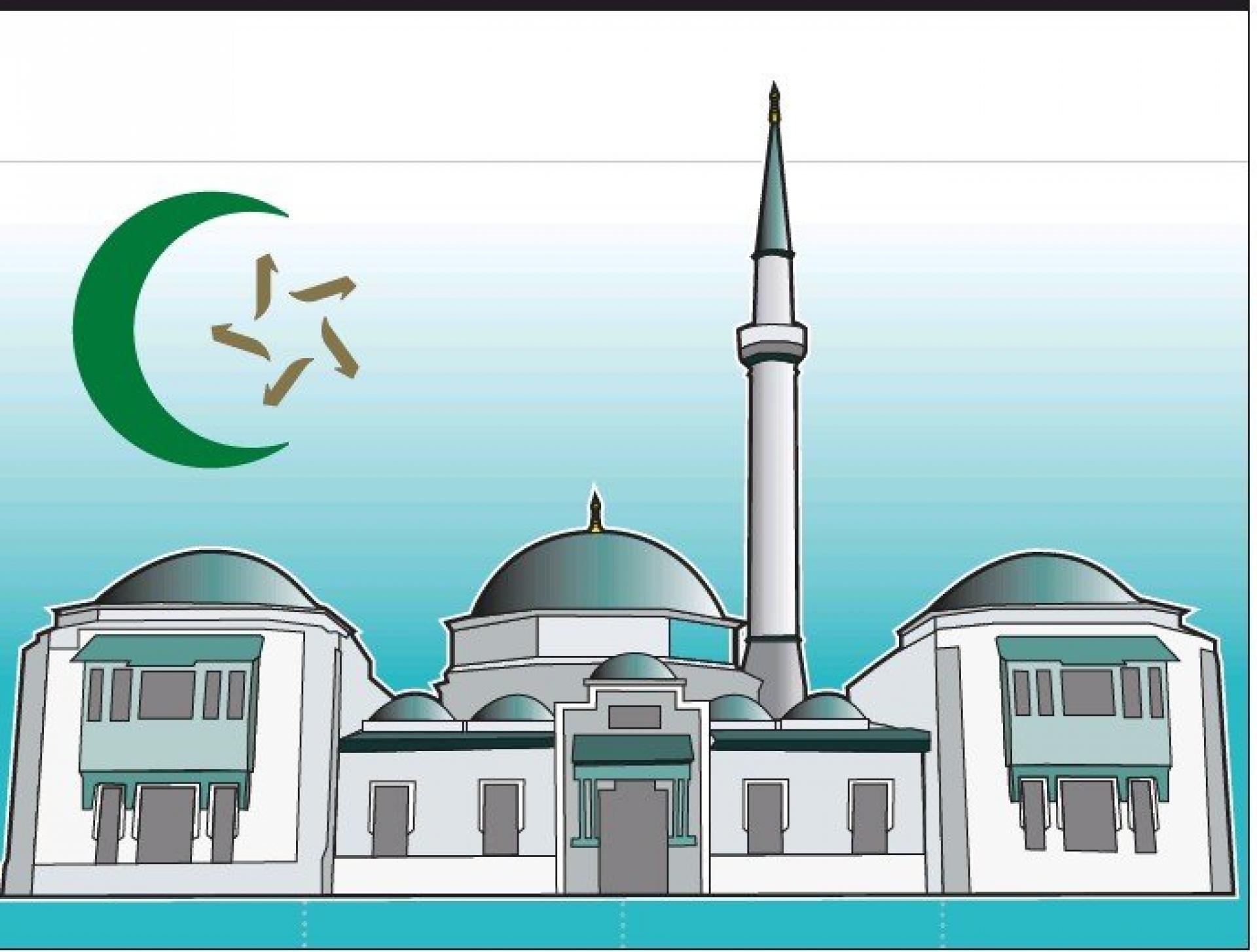 Islamska zajednica će biti napadana dok postoji
