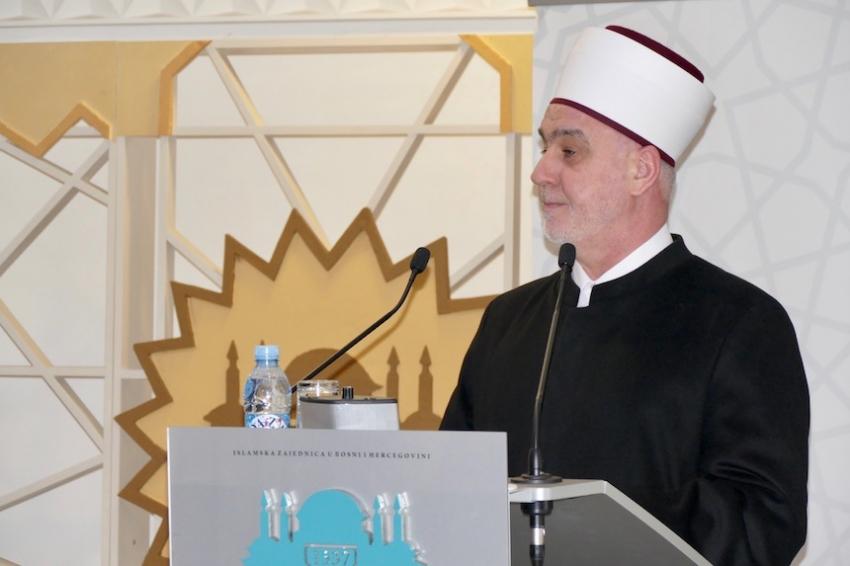 Pravo drugog na priznanje u izvorima i tradiciji islama