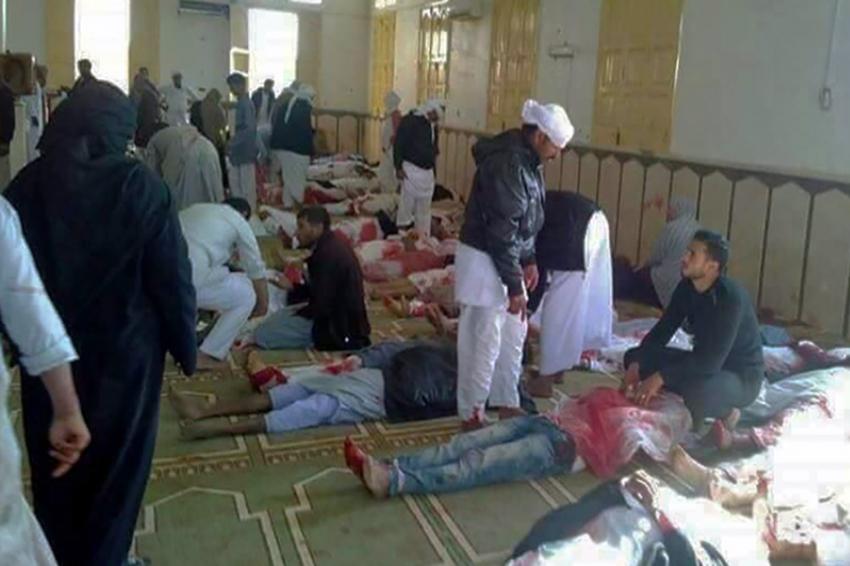 Nakon pokolja u Egiptu: Bizarni atentat na muslimanski um
