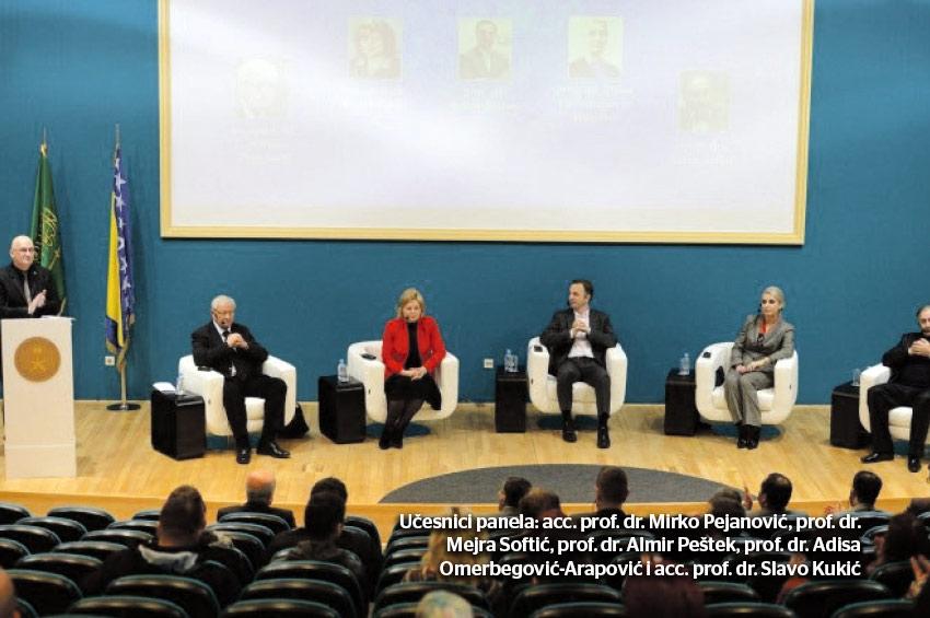 Arapski jezik, stoljetna realnost evropskog prostora