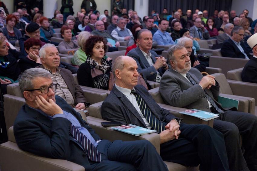 Svečanost povodom Dana Gazi Husrev-begove biblioteke