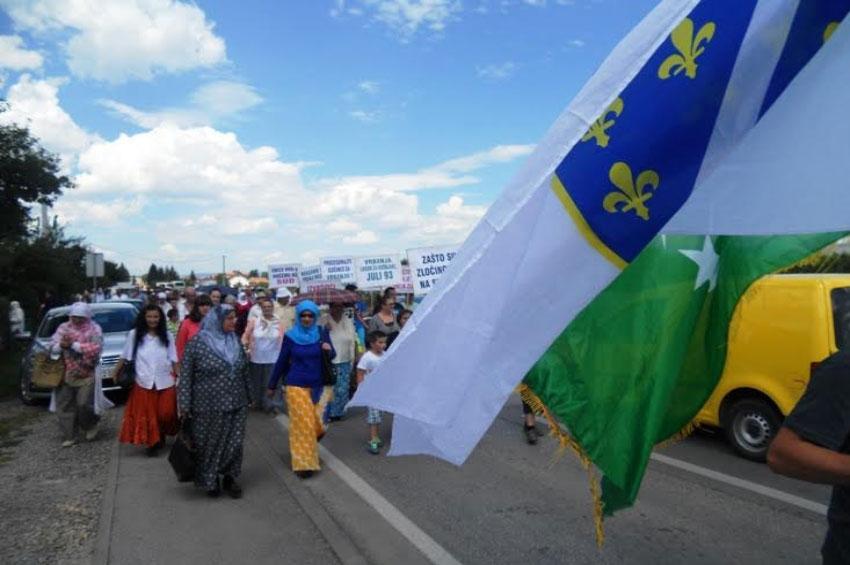 Muftija Adilović: Od Tužilaštva tražimo da radi svoj posao