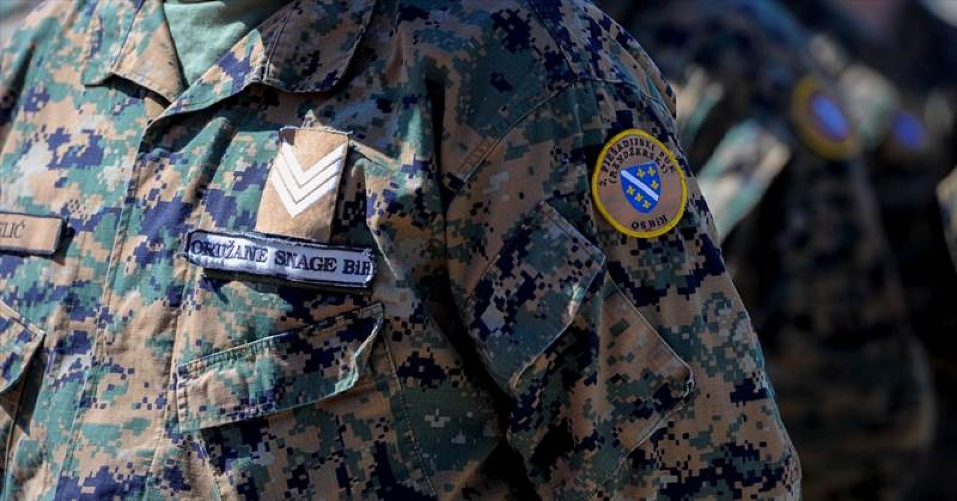 Vojnikinja armije diskriminiranih