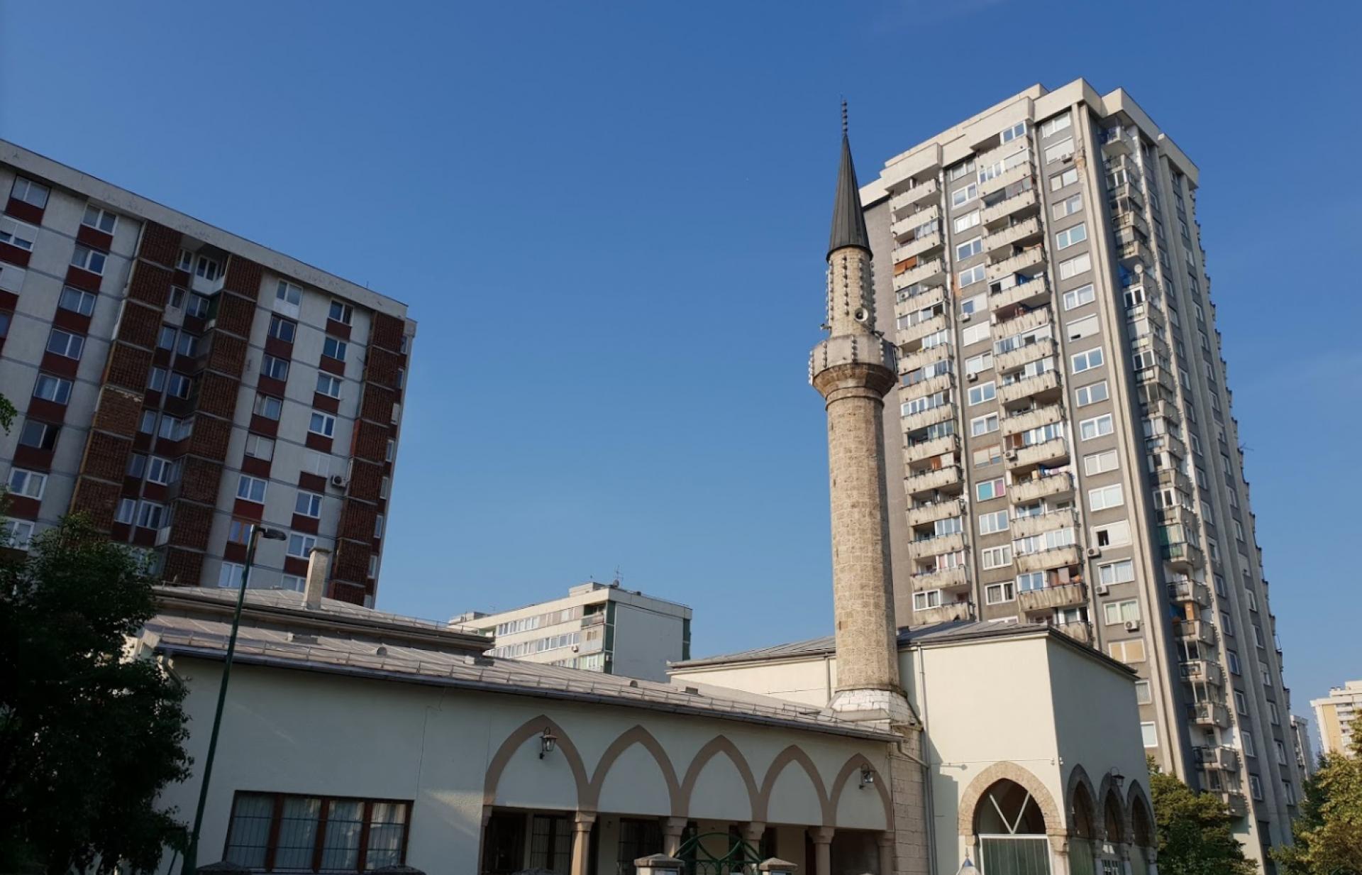 Sarajevo: Gdje klanjati džumu u drugom terminu