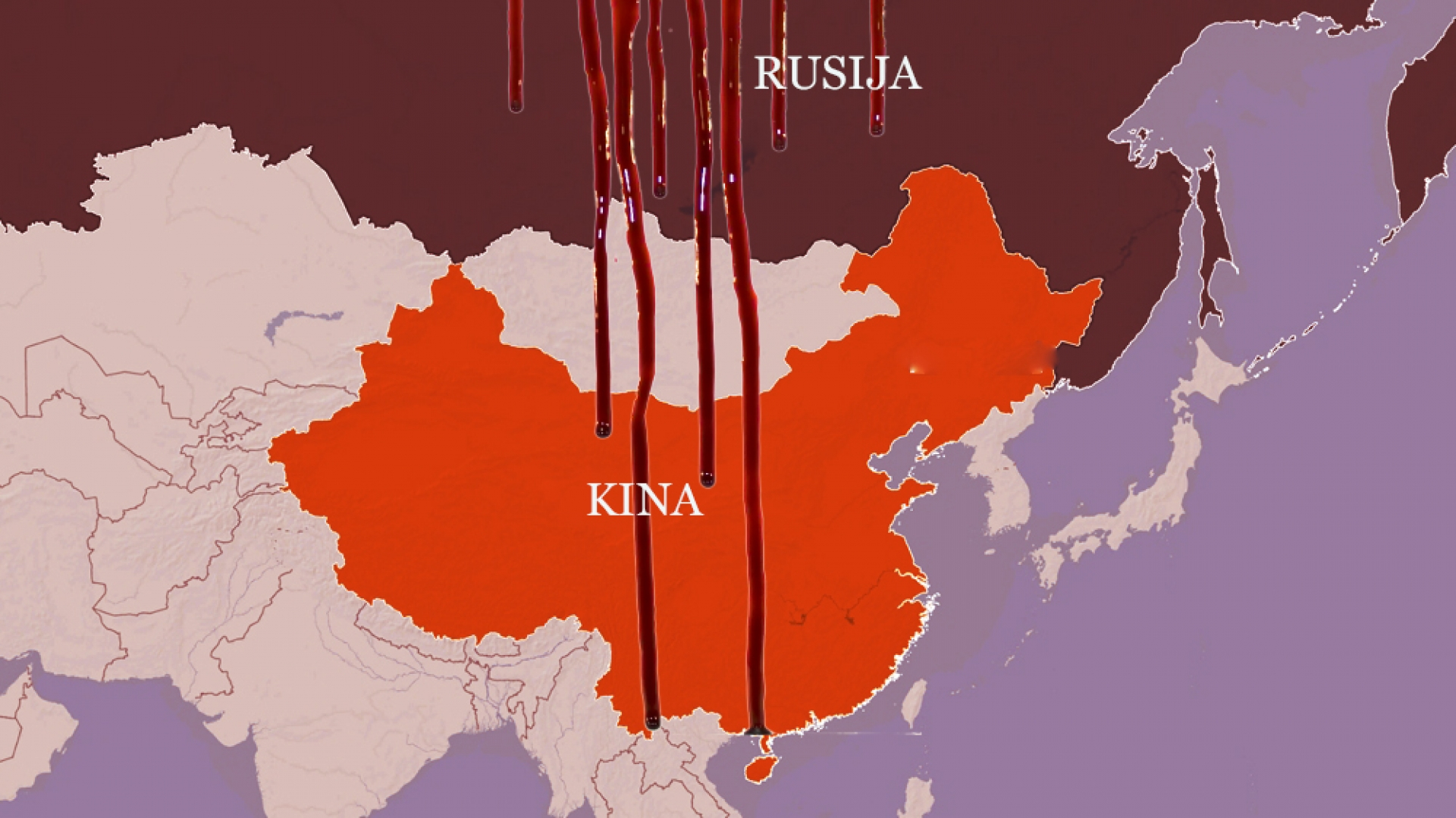Prvi među sotonama: Zašto na Bliskom Istoku Ameriku više mrze od Rusije i Kine?