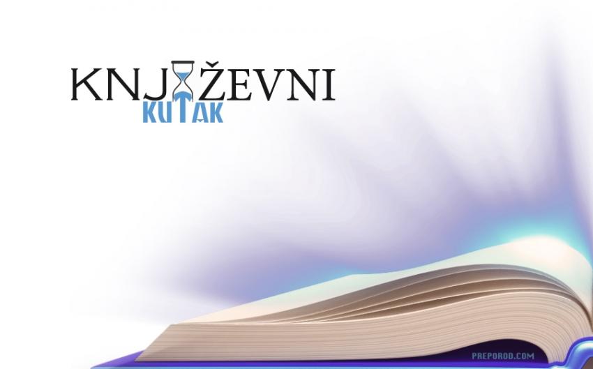 Naši pjesnici: Fahrudin Sinanović
