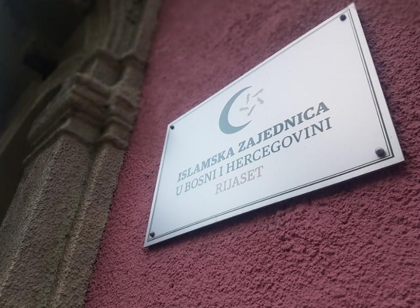 Islamska zajednica u BiH zaprepaštena Lavrovim prihvatanjem odlikovanja kojim su odlikovani ratni zločinci