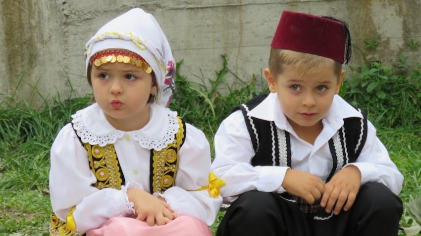 """Ramazanski program RTV IZ BIR: """"Granice identiteta"""" - Bošnjaci Balkana"""