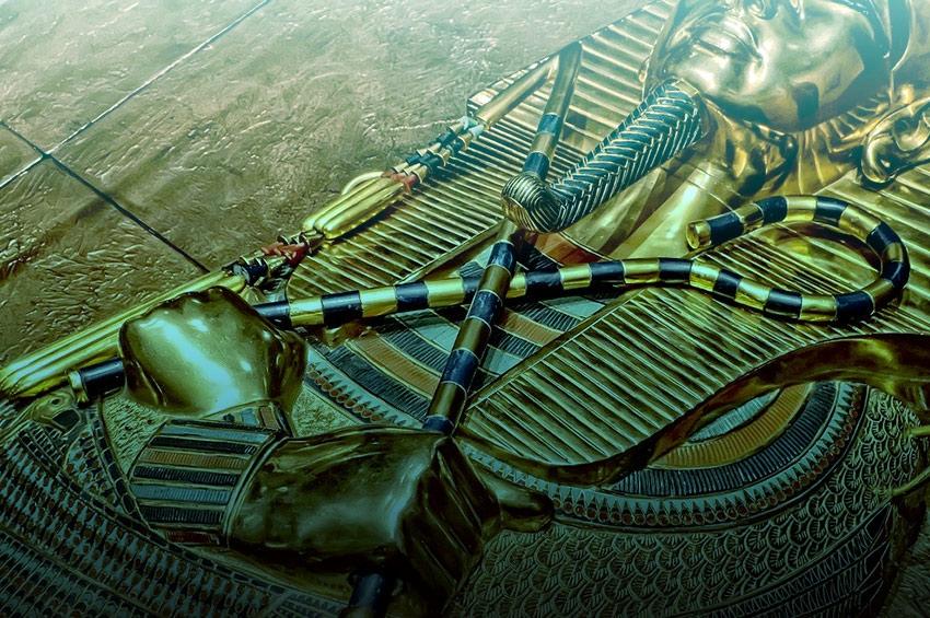 Faraonska propaganda i Musaov štap