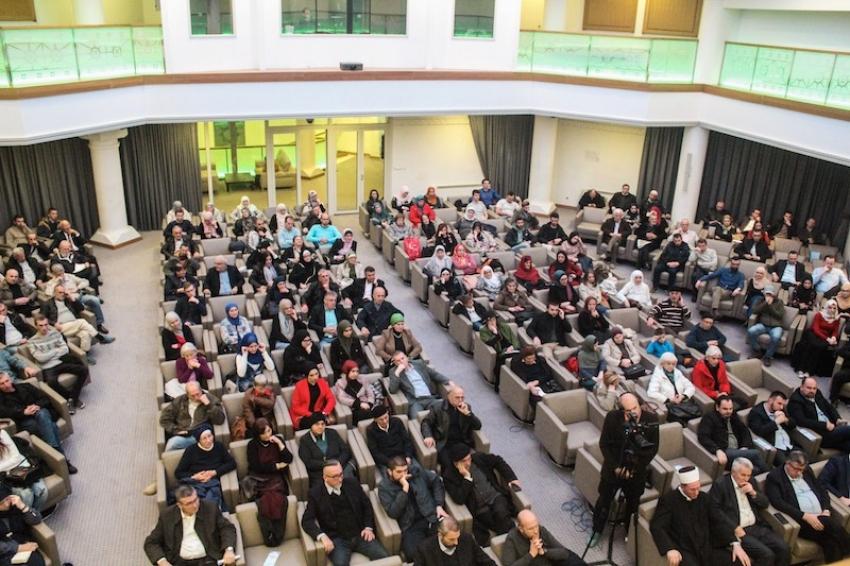 Mustafa Prljača: Ako je Muhammed a.s. poslan kao milost svjetovima, gdje je ta milost danas?