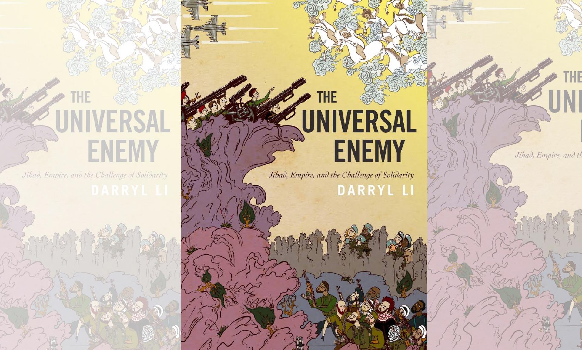 Svi univerzalizmi bosanskoga džihada