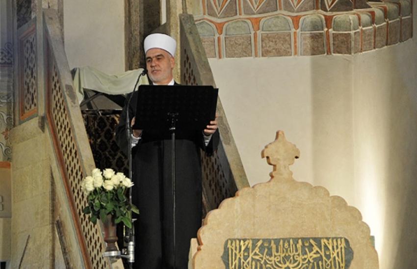 Hutba reisu-l-uleme: Niko neće osjetiti ljubav Božiju dok se iz njega ne prospe ljubav prema ljudima