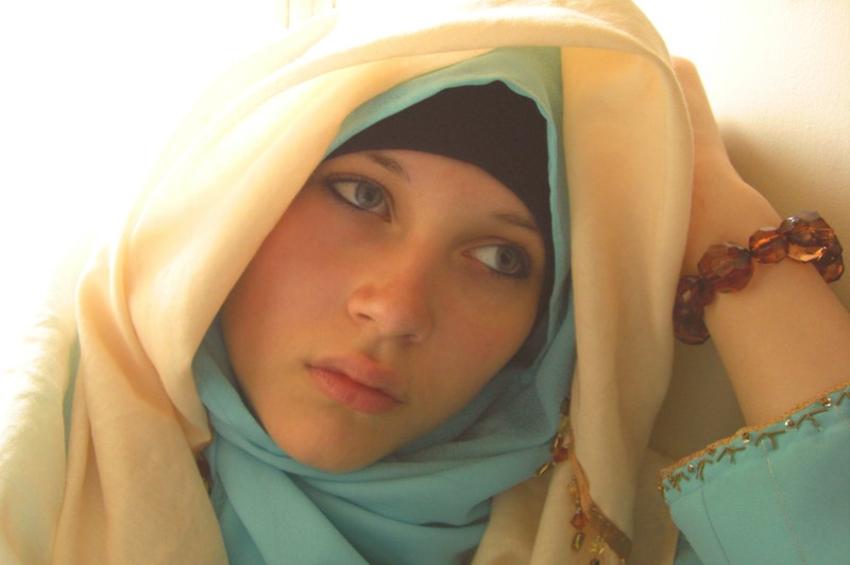 Žena u okrilju islama