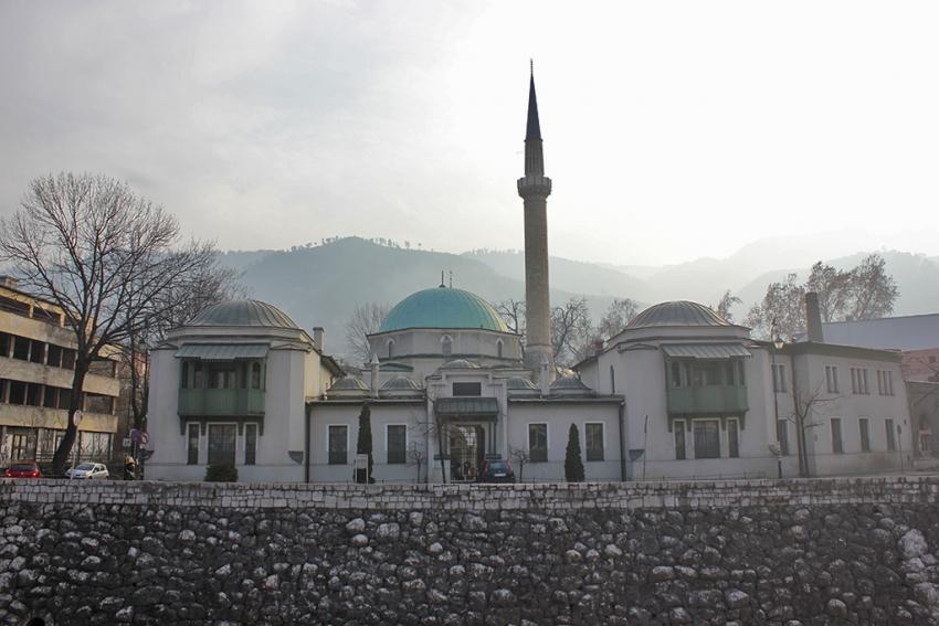 Mevlud večeras u Carevoj džamiji u Sarajevu