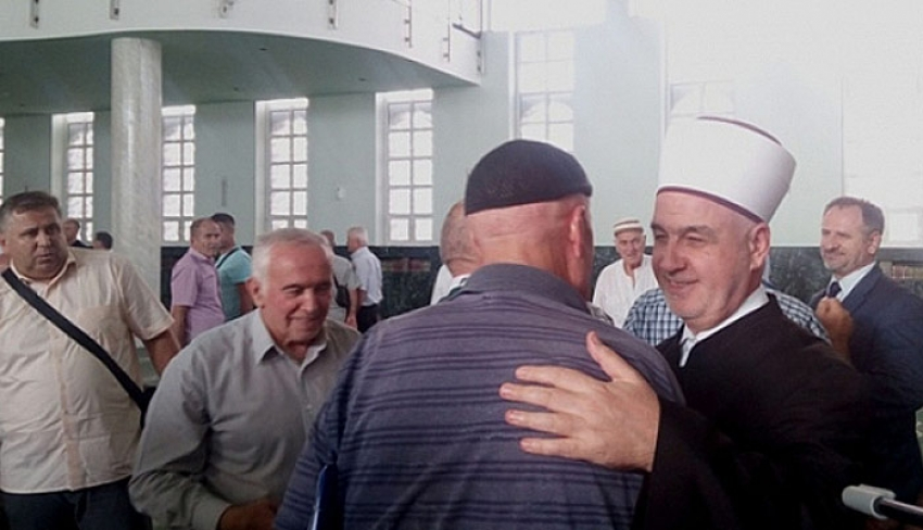 U Medinu stigla i posljednja grupa hadžija iz BiH