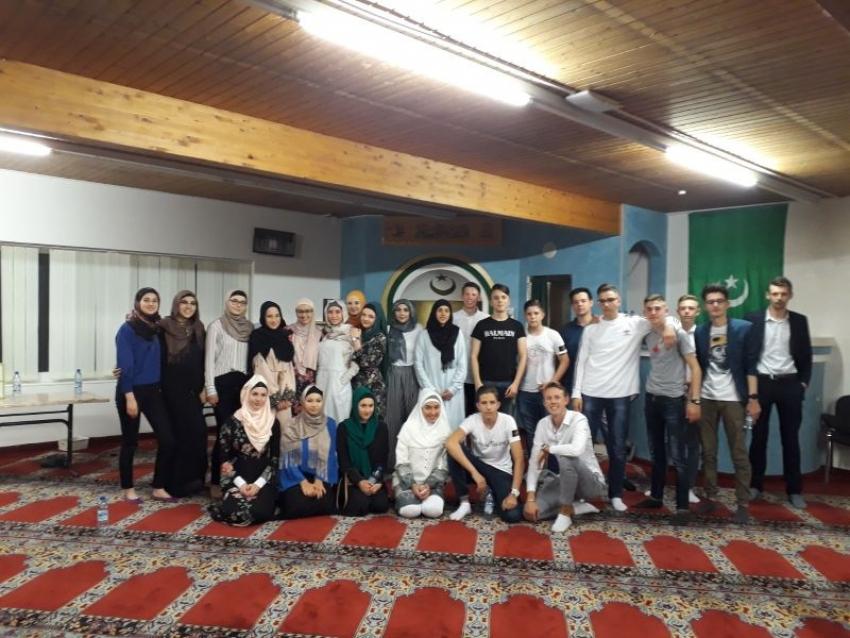 Švicarska: Ramazan kao inspiracija za činjenje dobra