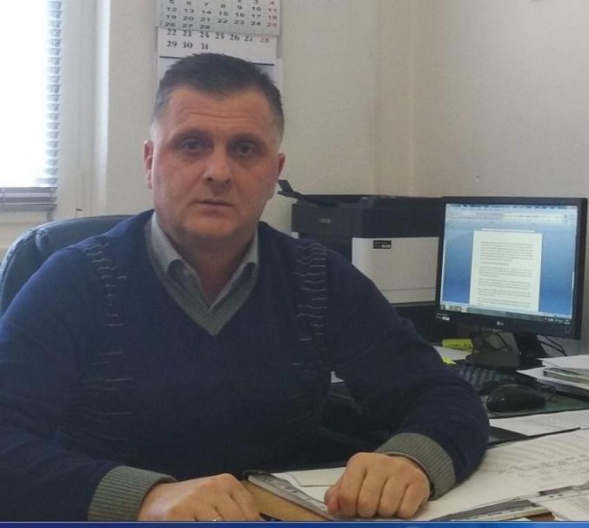 Novi predsjednik MIZ Žepče