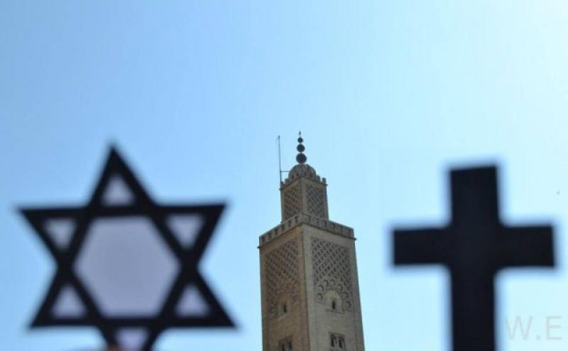 Muslimansko druženje izvan religije
