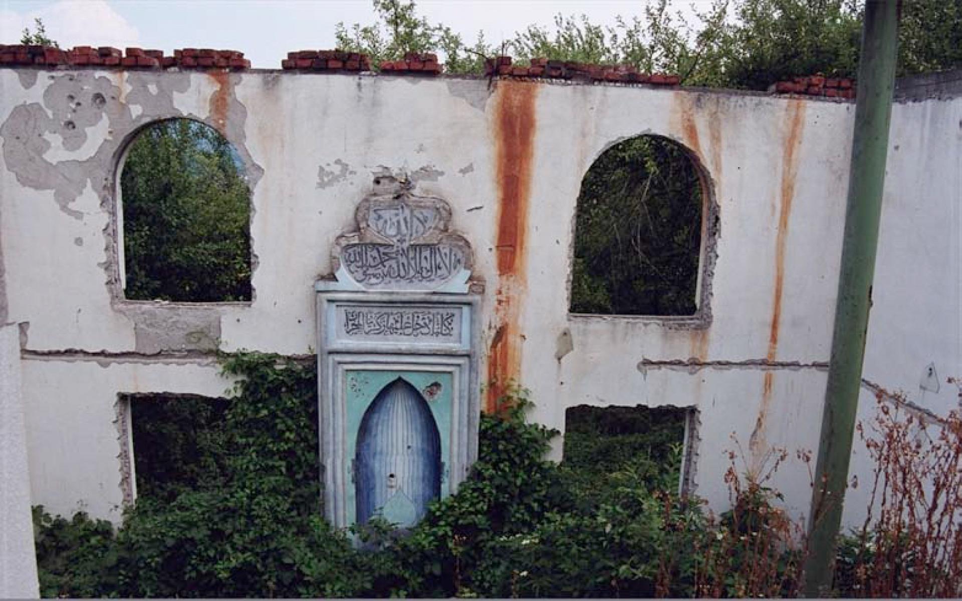 Zastara potraživanja odštete za porušene džamije pravno ili političko pitanje?