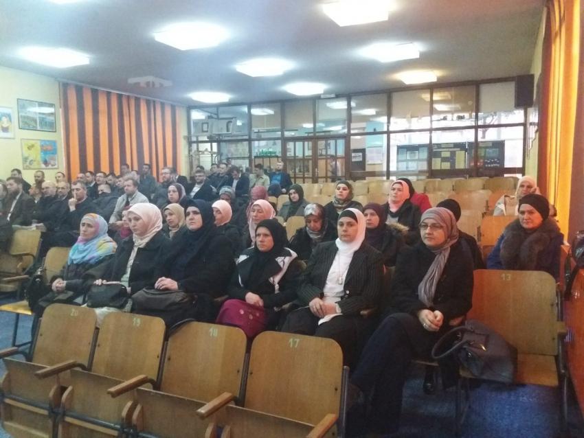 Travnik: 25 godina od reaktiviranja islamske vjeronauke u školama