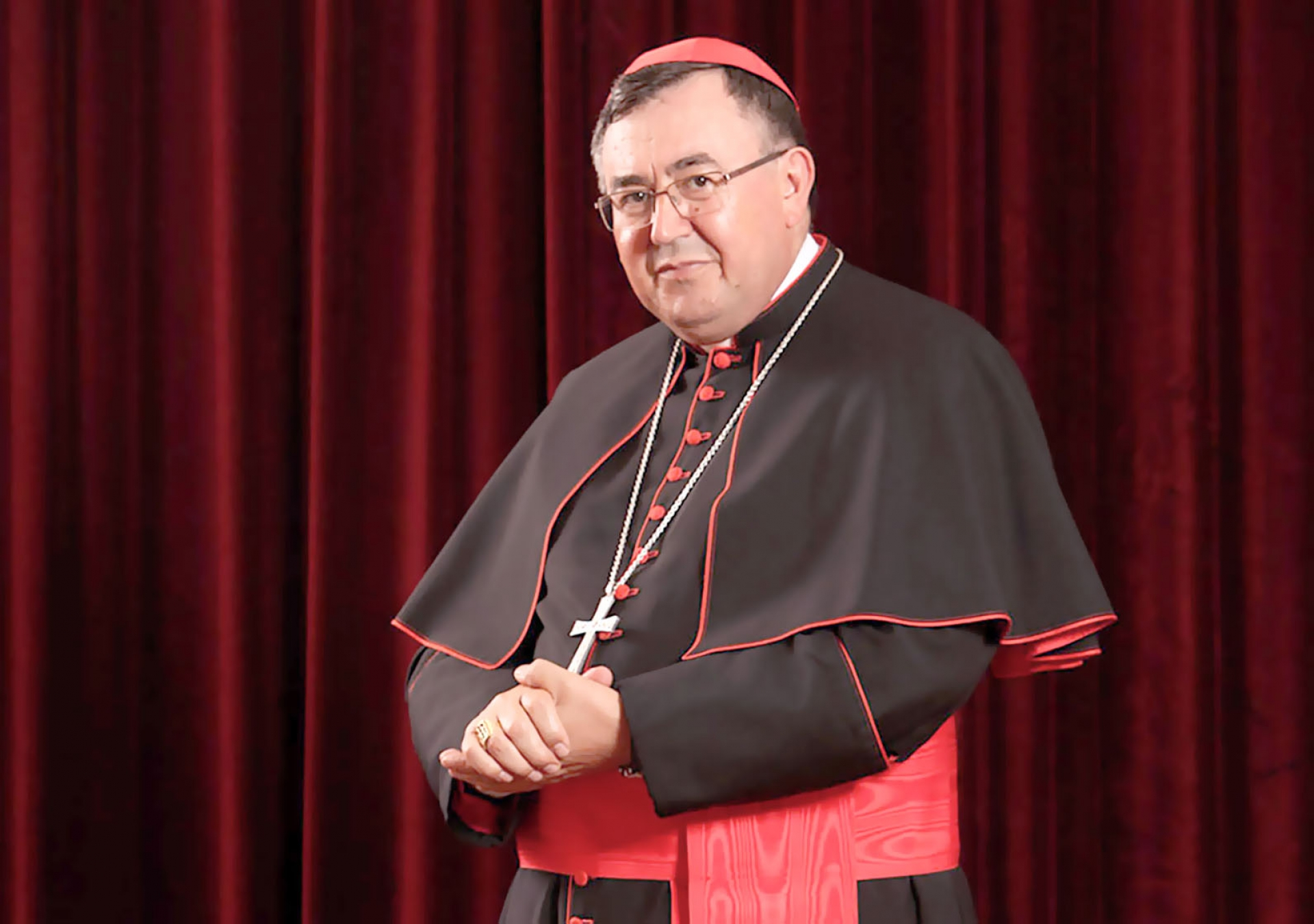 Kardinal Puljić: Temeljni izazov za vjernika je autentično življenje vjere