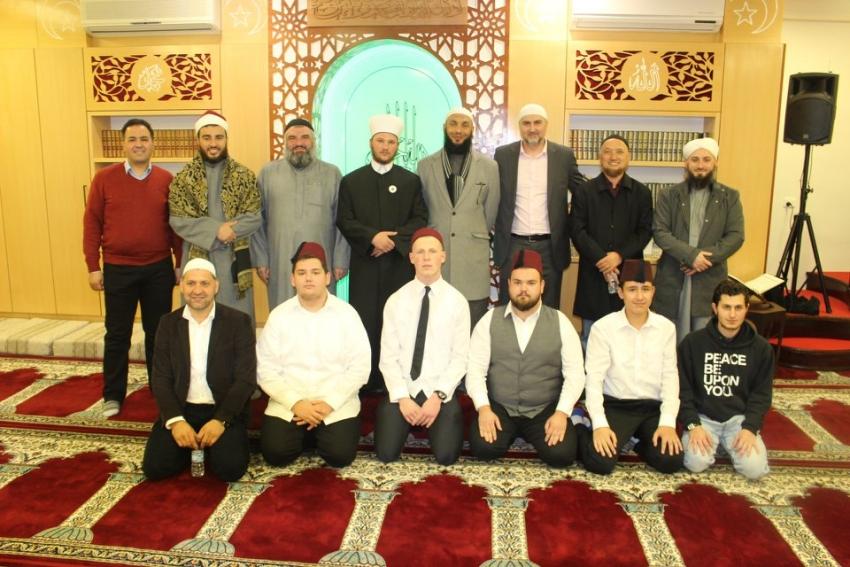 Australija: Večer Kur'ana u džematu Adelaide