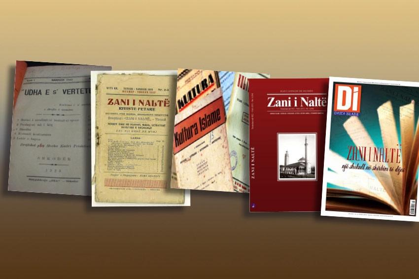 ISLAMSKA PUBLICISTIKA U ALBANIJI (1912. – 2017.)
