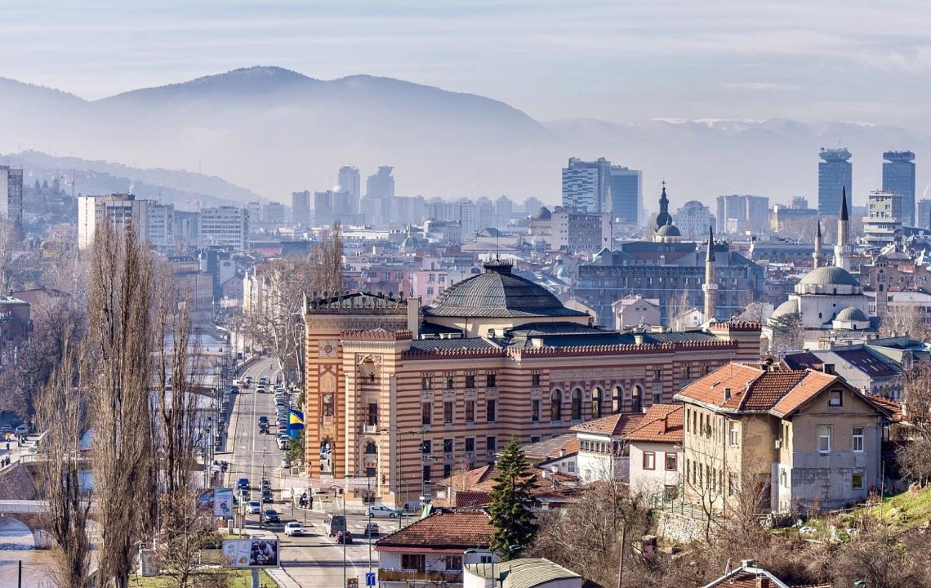 Podrška IZ državnoj samostalnosti Bosne i Hercegovine