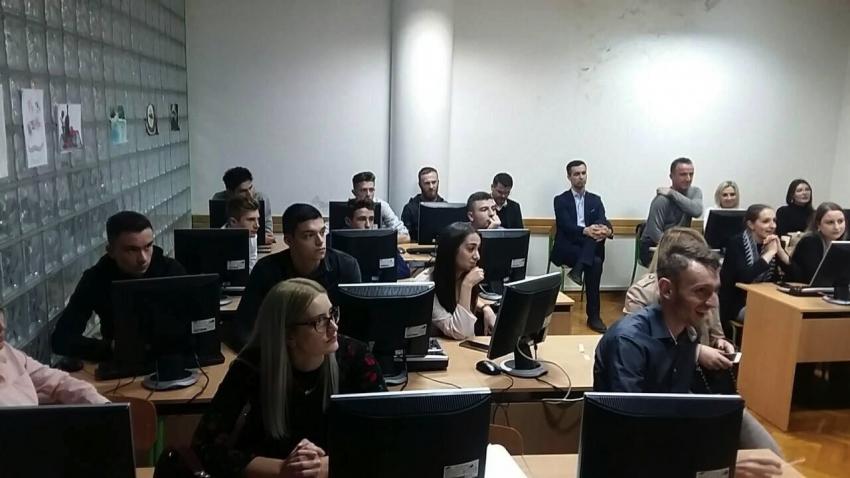 Zagreb: Sastanak kooridinatora mladih svih medžlisa