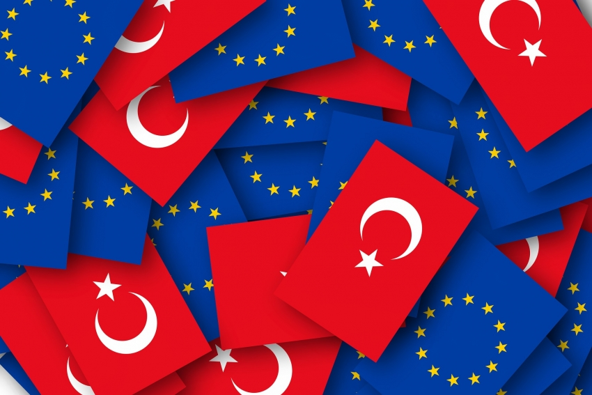 Sigurnost Evrope se ne može graditi bez Turske