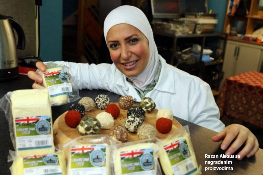 Najuspješniji proizvođač sira