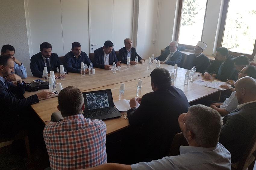Sastanak u Kiseljaku zbog konstantne diskriminacije Bošnjaka