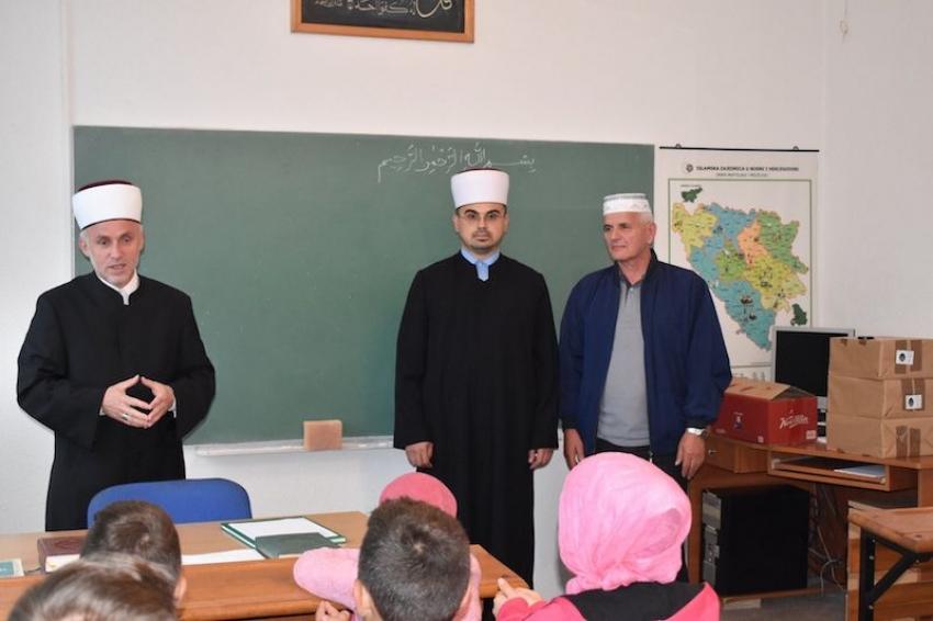 Kvalitet i kvantitet su odlika mektebske pouke u muftijstvu bihaćkom