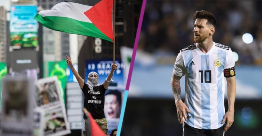 Fudbal: Argentina otkazala meč protiv Izraela u Jerusalemu