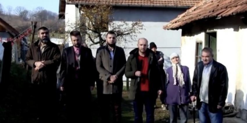 Srebrenik: Nova kuća za nanu Rahimu